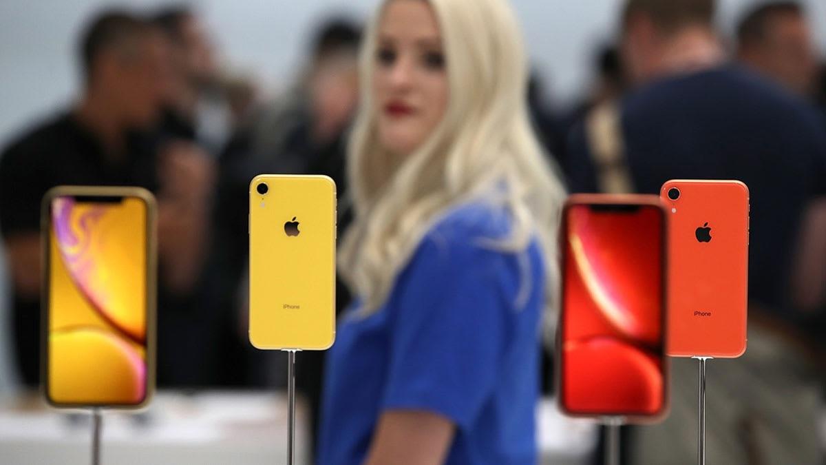 44a20b795 O iPhone XR é o modelo mais vendido da Apple desde que foi lançado