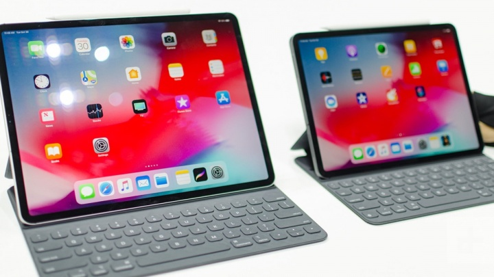 iPad Pro MacBook Pro benchmark desempenho Apple