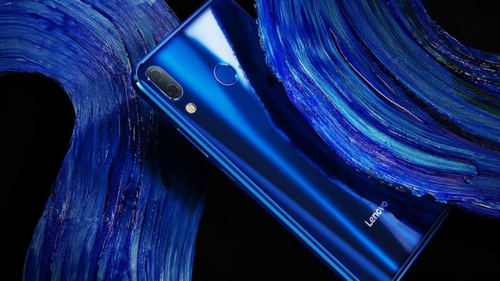 Lenovo Z5 - uma alternativa segura à série Redmi Note da Xiaomi