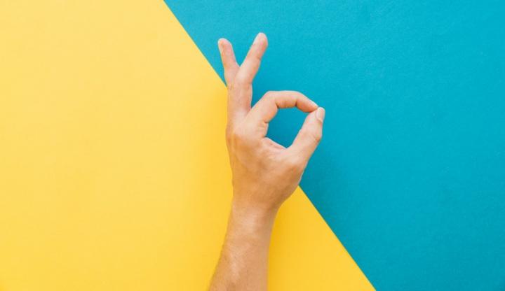 Primeiro dicionário online de língua gestual portuguesa disponível