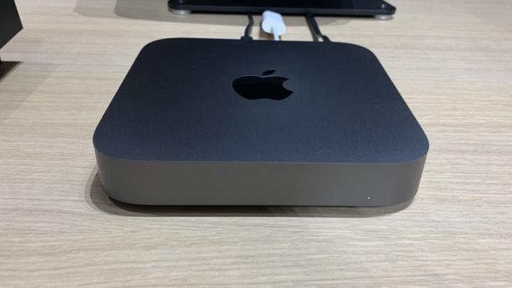 Mac mini iFixit Apple reparar máquinas