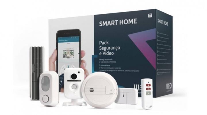 MEO Smart Home