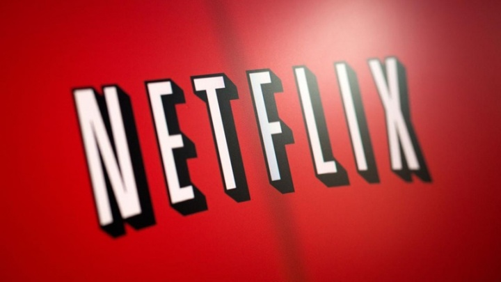 Netflix Internet traffic streaming service