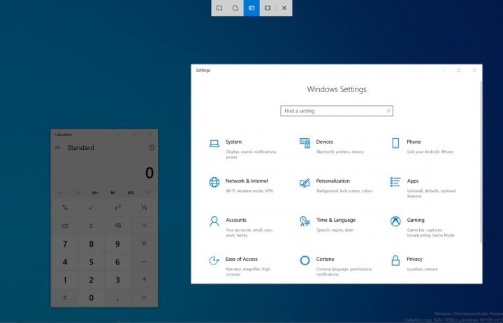 Windows 10 cara Microsoft atualização
