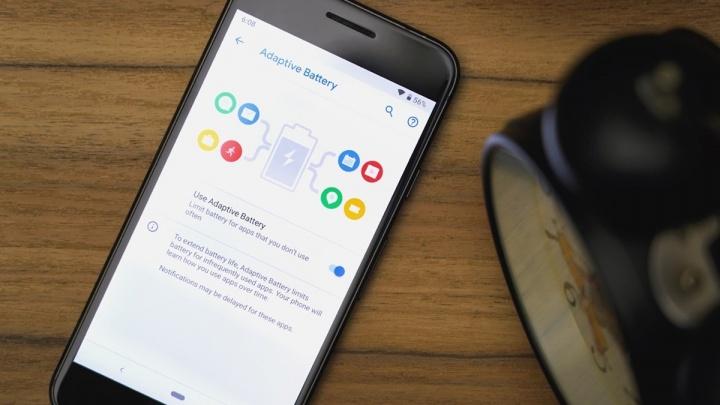 Android Pie OnePlus 5 5T OxygenOS