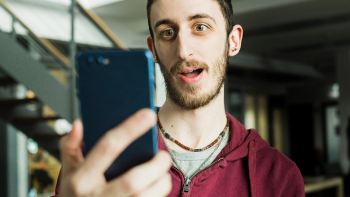 Android Pie segurança aumentar opção