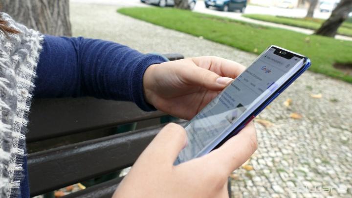 Dica Android:  Navegue escondido na Internet com o seu smartphone