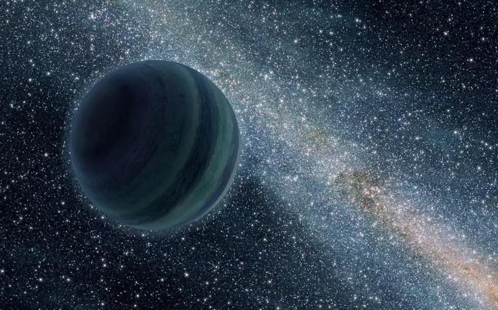 Astrónomos descobriram dois novos planetas errantes na nossa galáxia