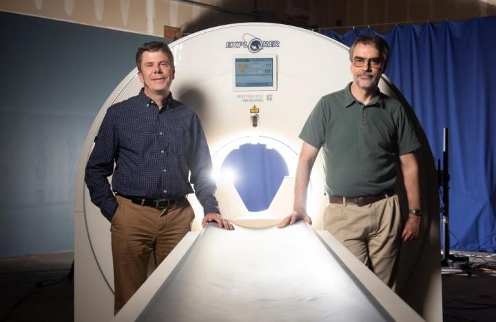 Novo scanner digitaliza o corpo humano em 3D em poucos segundos