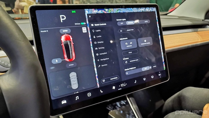 Model 3 Tesla Pwn2Own vítima segurança