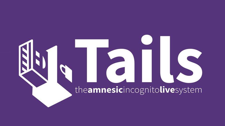 Linux Tails 4.0 RC: Para quem não acredita na privacidade do Windows