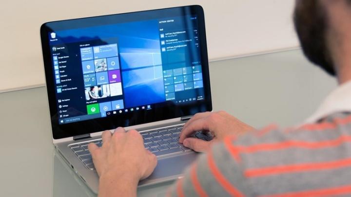 Windows 10 atualização de outubro iCloud Microsoft Apple