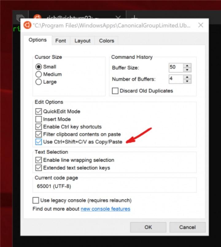 Windows 10 Linux Microsoft WSL novidades