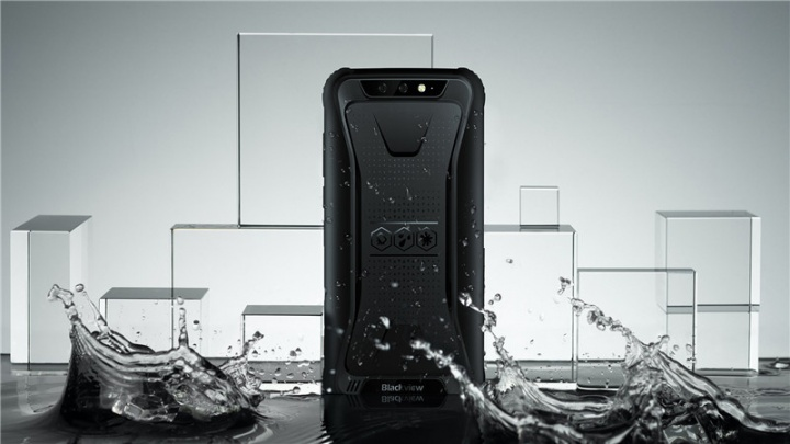 Blackview BV5500 recebe versão Pro para os fãs de smartphone todo-terreno