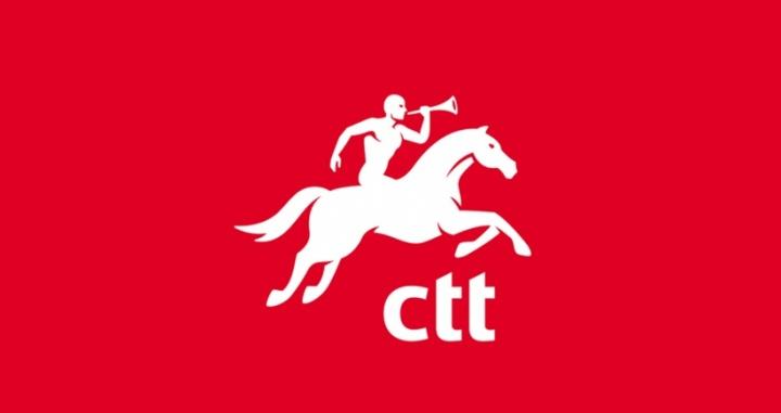 Alerta CTT - Há um esquema de Phishing a circular! Tenha cuidado
