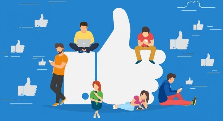 Facebook Lite Android aplicação