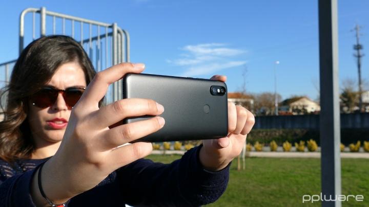 Xiaomi Redmi Huawei Honor 48 MP