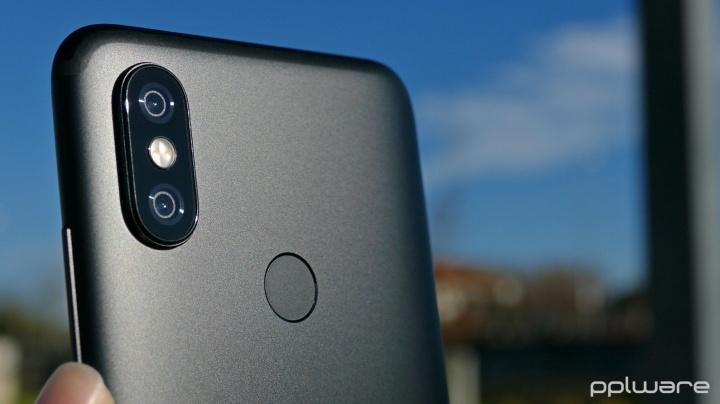 Xiaomi prepara-se para renovar a app de câmara na sua MIUI