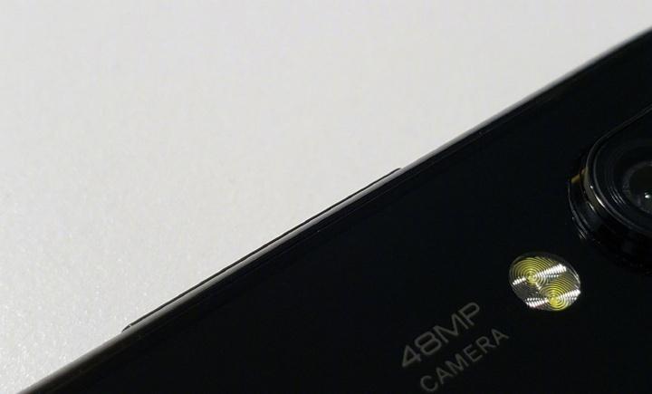 Janeiro poderá trazer um Xiaomi com câmara de 48 MP