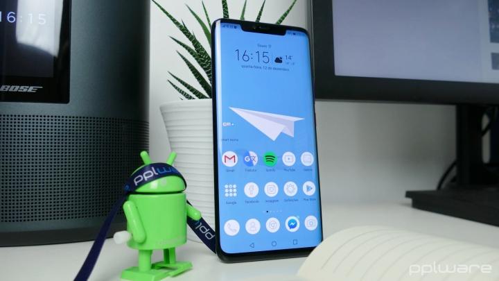 5 pacotes de personalização para o seu Android
