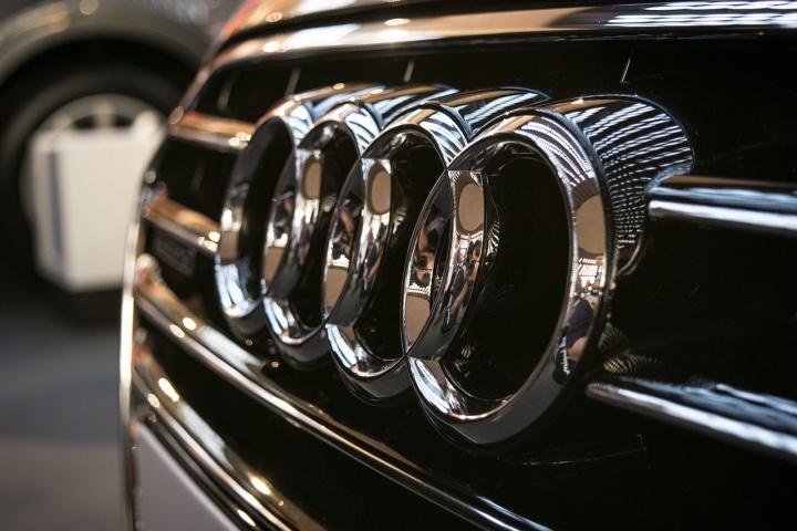 Audi AID programa carros autónomos LIDAR