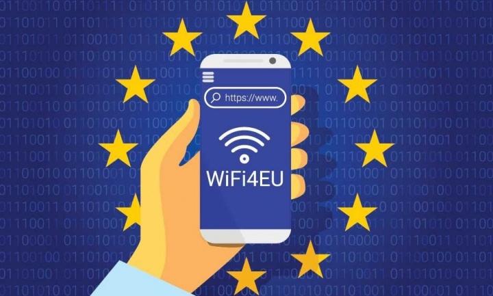 WiFi4EU: 82% dos municípios portugueses já receberam vouchers