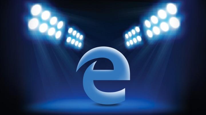 Edge Chrome atualização de outubro Windows 10 bateria