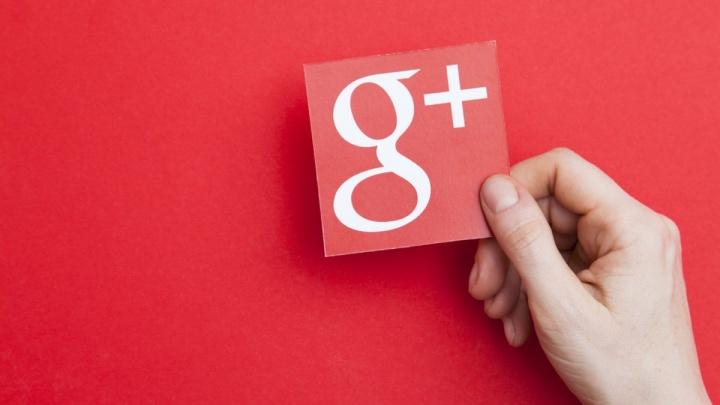 G+ Google dados utilizadores fuga