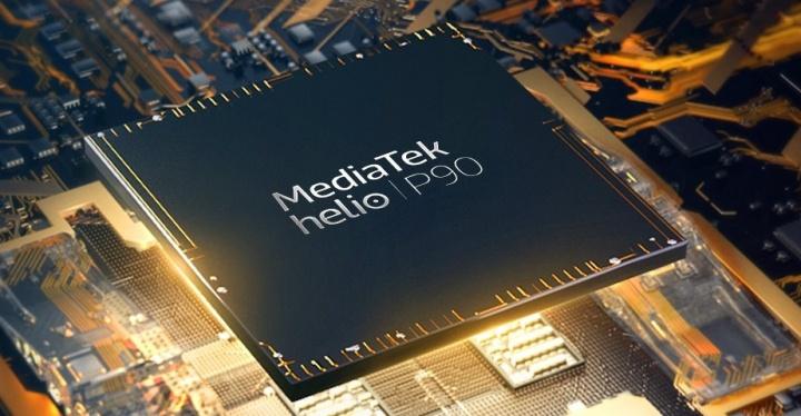 MediaTek Helio P90 chega com foco na Inteligência Artificial