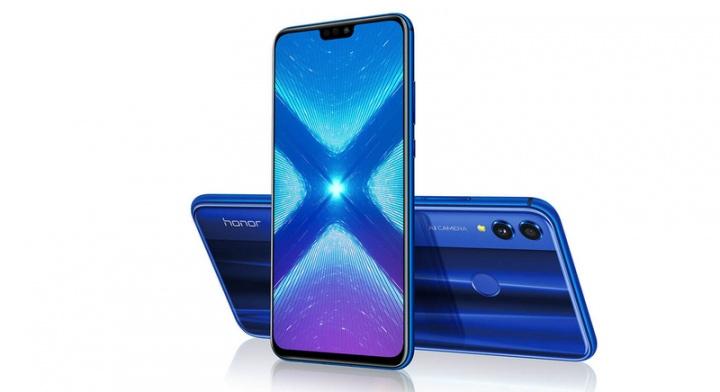 Honor 8X - um smartphone de gama média a considerar