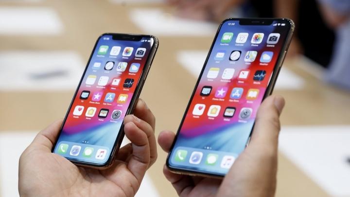 Apple Índia Foxconn iPhone montagem