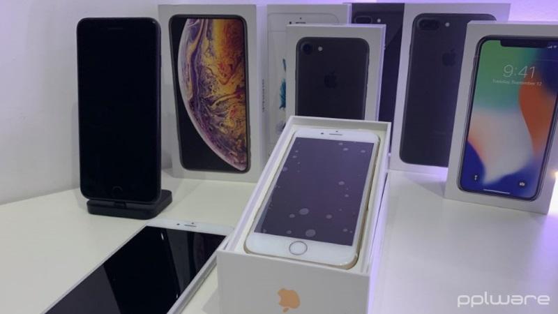 e7f21120bf2 Apple: Estes são os iPhones com mais reparações e quais os danos mais  frequentes
