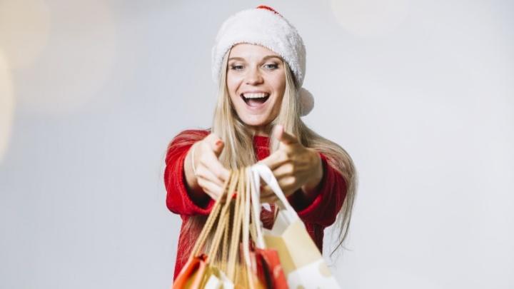 Ainda não tratou dos presentes de Natal? Temos sugestões para compras de última hora. Imagem: freepik