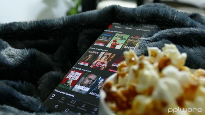 5 Novas séries para assistir na Netflix. Imagem: Pplware