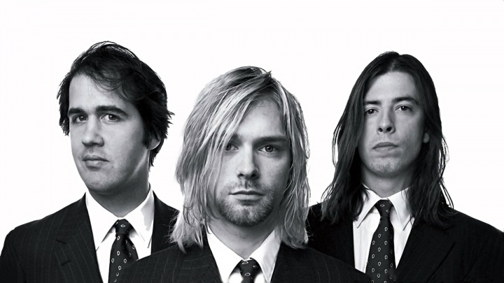 Heart-Shaped Box Nirvana