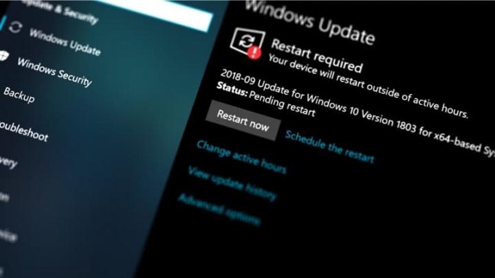 Atualização de Outubro Windows 10 Microsoft atualizações impostas