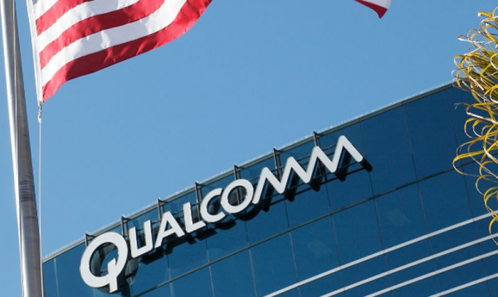 Imagem Qualcomm versus Apple, caso em tribunal