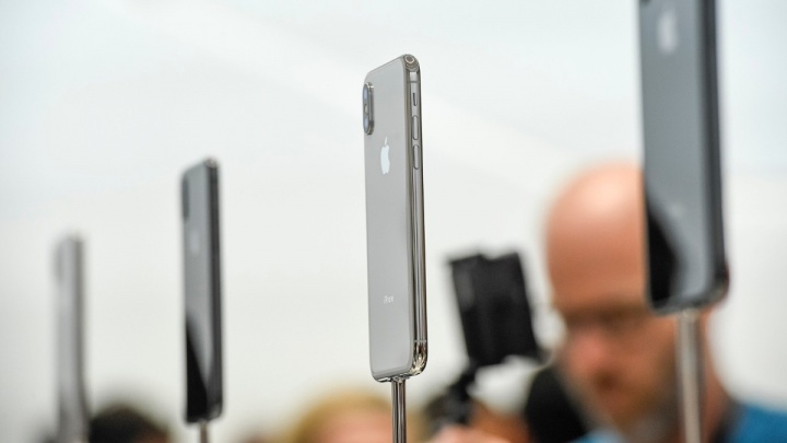 Qualcomm Apple iPhone vender China