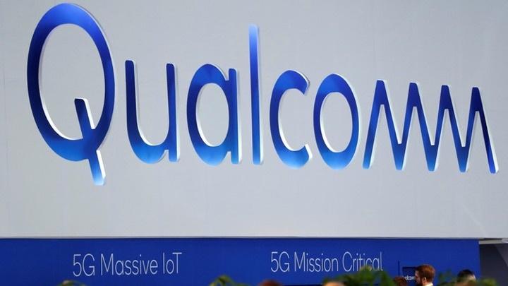 Qualcomm Apple China iPhone venda