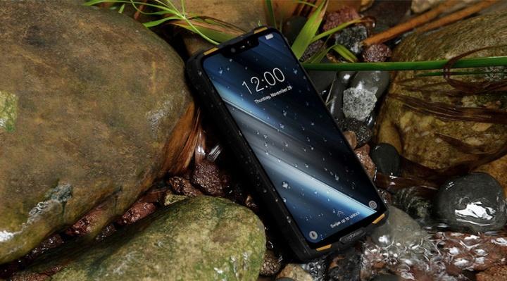 Doogee S90 - o smartphone modular chegou à Kickstarter com enorme sucesso