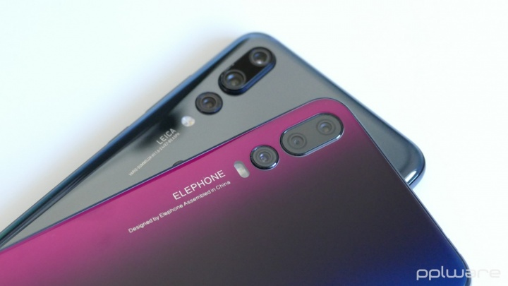 Xiaomi Nokia 9 PureView Light MWC19