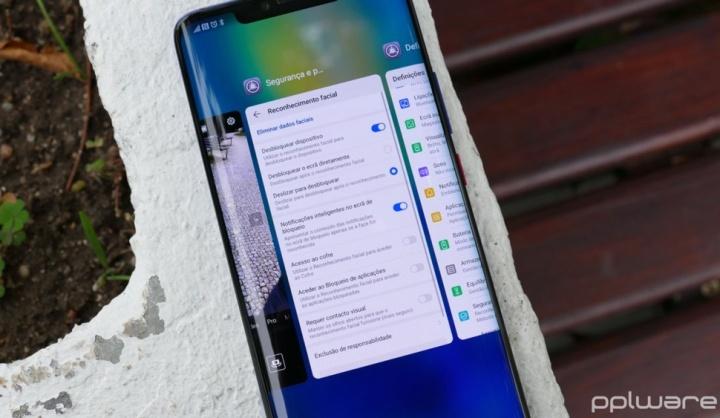 Huawei smartphones Android Google sistema operativo