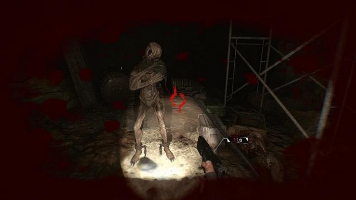 Immortal Legacy prepara-se para assustar na Playstation VR
