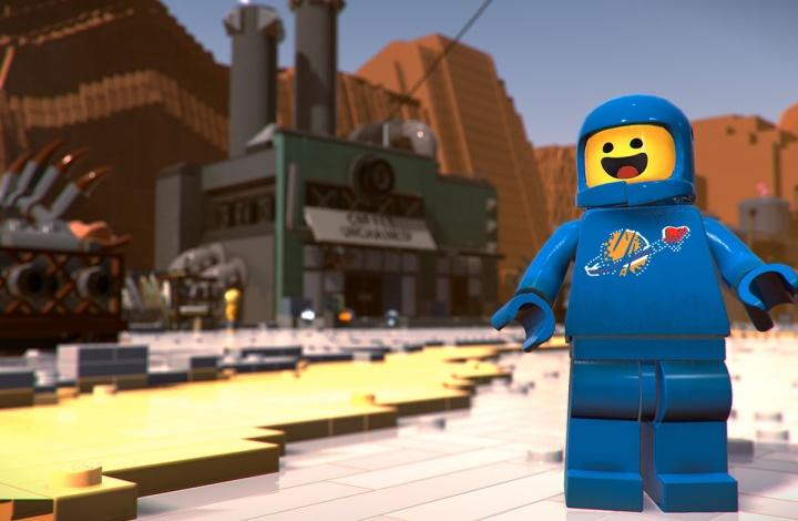 Novo Teaser divulgado para LEGO Movie 2