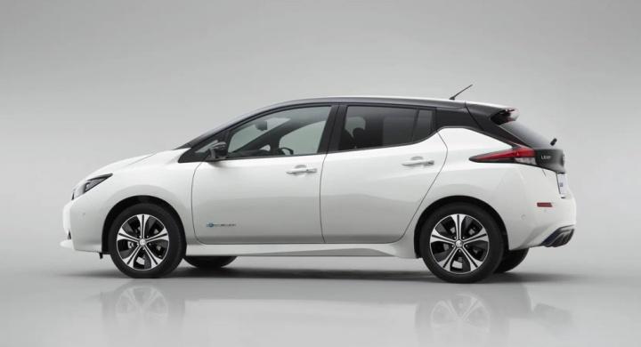Nissan leaf valor