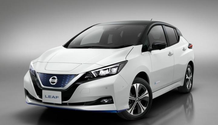 Portugal: Substituir a bateria de um Nissan Leaf custa 25 mil euros?