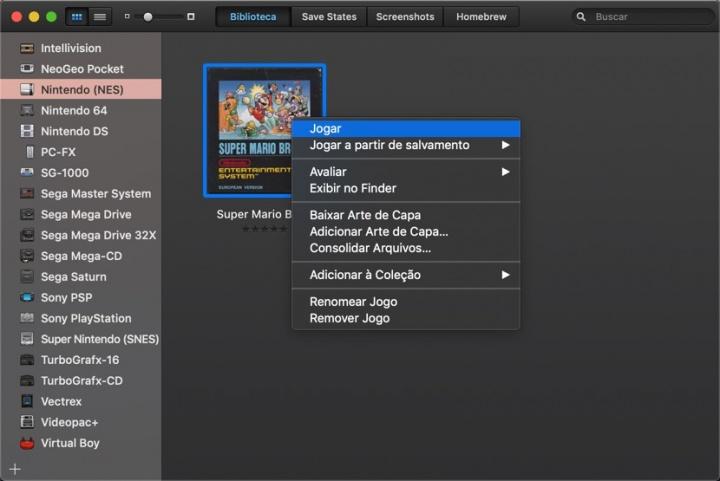 Openemu Roms N64