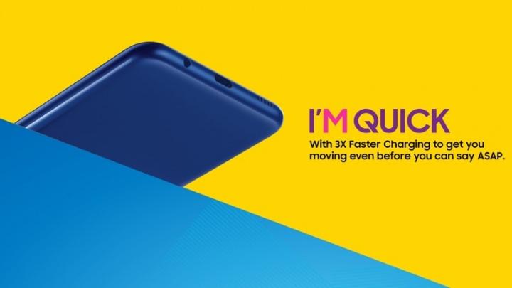 Samsung, telemóveis, Samsung Galaxy, Samsung Galaxy M, Galaxy M