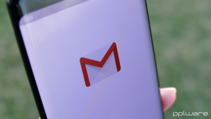 Gmail e-mail agendar Android mensagens
