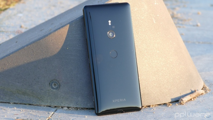 Sony Xperia smartphones Android